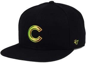 '47 Chicago Cubs Iguana Captain Cap