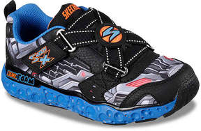 Skechers Boys Cosmic Foam Portal Toddler & Youth Sneaker