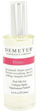 Demeter Peony Cologne Spray for Women (4 oz/118 ml)