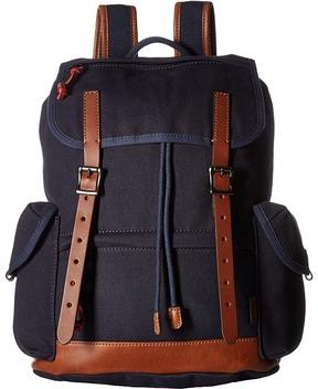Fossil Defender Rucksack Bags