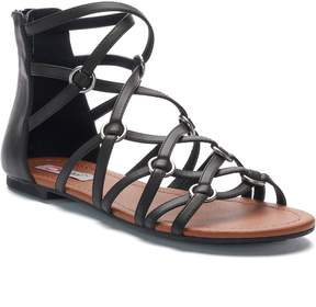 Rocket Dog Unleashed By Unleashed by Haiku Women's Gladiator Sandals