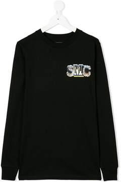 Stella McCartney SMC logo sweatshirt