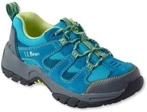 L.L. Bean L.L.Bean Girls' Trail Model Hiker, Low