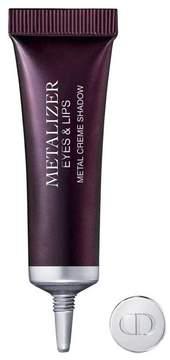 Christian Dior | Metalizer Eyes Lips Cream Shadow | 898 plum reflexion