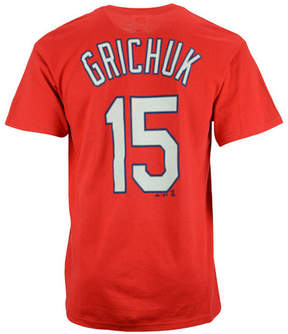 Majestic Men's Randal Grichuk St. Louis Cardinals Player T-Shirt