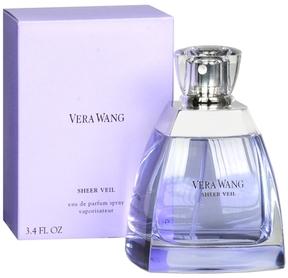 Vera Wang Eau De Parfum For Women Sheer Veil