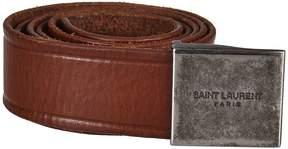 Saint Laurent Classic Belt