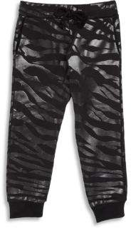 Kenzo Boy's Tiger Stripe Jogger Pants