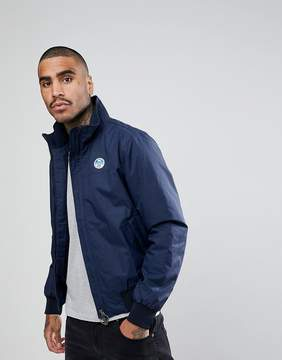 North Sails Classic Sailor Jacket in Navy