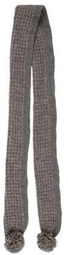 Stella McCartney Rib Knit Scarf
