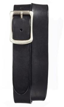 Frye Men's Engineer Leather Belt