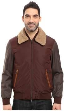 Rainforest Saxman Varsity Jacket