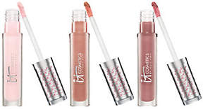It Cosmetics Vitality Lip Blush Hydrating Soft Stain Gloss Trio