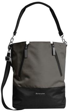 Sherpani Devyn Bucket Bag - Grey