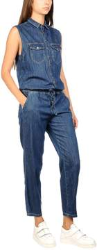 Kaos JEANS Overalls