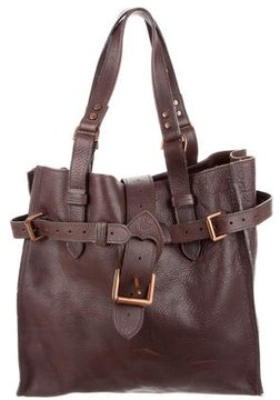 Mulberry Leather Elgin Tote