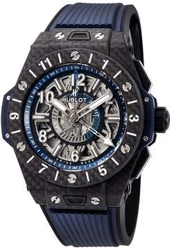 Hublot Big Bang Unico Automatic Skeleton Dial Men's Watch