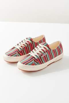 Superga Printed Sneaker