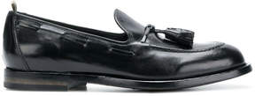 Officine Creative classic tassel loafers
