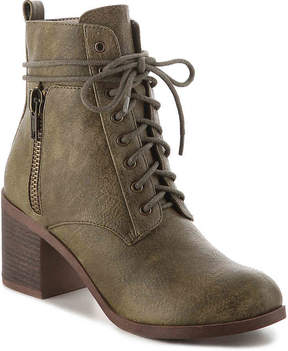 Michael Antonio Women's Sting Combat Boot