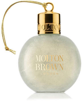 Molton Brown Vintage with Elderflower Festive Bauble, 2.5 oz./ 75 mL