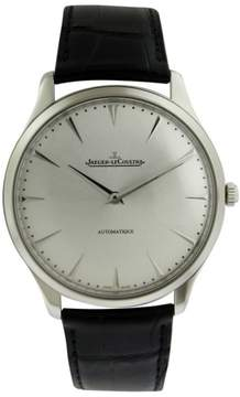 Jaeger-LeCoultre Master Q1338421 170.8.37 133.84.21 Ultra Thin Automatic 41mm Watch