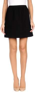 Maje Mini skirts