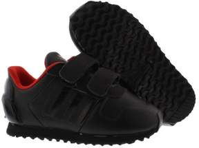 adidas Zx 700 Darth Vader Casual Gradeschool Boy's Shoes Size