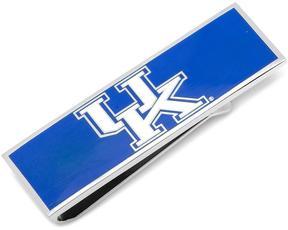 Ice University of Kentucky Wildcats Money Clip
