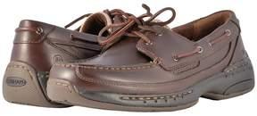 Dunham Shoreline Men's Slip on Shoes