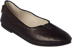 French Sole Sly Leather Flat