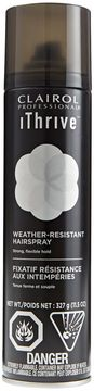 Clairol Professional iThrive Weather Resistant Hairspray