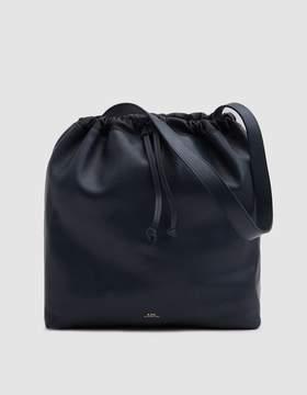 A.P.C. Sac Lena Shoulder Bag