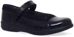 Start Rite Start-Rite Delphine Patent Velcro Strap Shoes