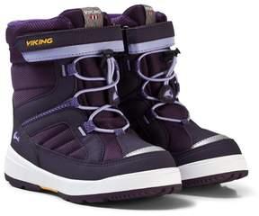 Viking Purple/Lavender PLAYTIME GTX Boots