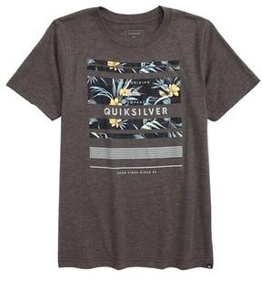 Quiksilver Boy's Stinger T-Shirt