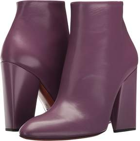 Missoni Sculpted Heel Ankle Boot Women's Boots