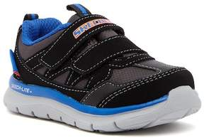 Skechers Skech-Lite Hyper Quest Sneaker (Toddler & Little Kid)