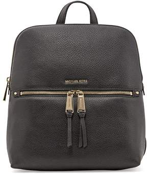 Michael Kors Rhea Medium Backpack - ONE COLOR - STYLE