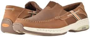 Dunham Windward Men's Slip on Shoes