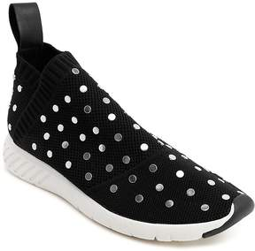 Dolce Vita Women's Bruno Studded Knit Slip-On Sneakers
