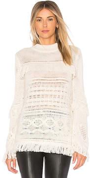 BB Dakota Baker Sweater
