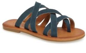 Matisse Women's Beno Slide Sandal