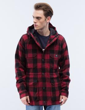 Penfield Kasson Buffalo Plaid Jacket