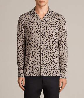 AllSaints Panther Shirt