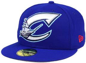 New Era Columbus Clippers Logo Grand 59FIFTY Cap