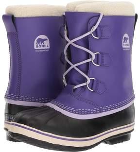 Sorel Yoot Pac TP Girls Shoes