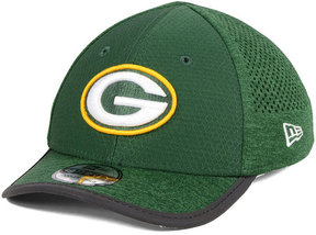 New Era Boys' Green Bay Packers Training 39THIRTY Cap