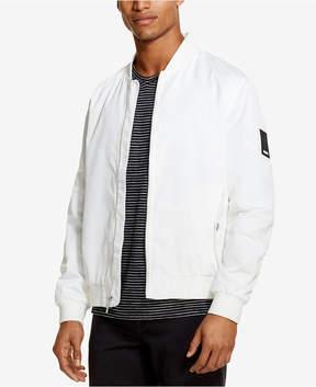 DKNY Men's Full-Zip Bomber Jacket, Created for Macy's