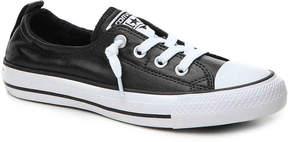 Converse Chuck Taylor All Star Shoreline Coated Slip-On Sneaker